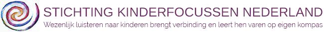 Stichting Kinderfocussen Logo