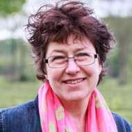 Harriet Teeuw